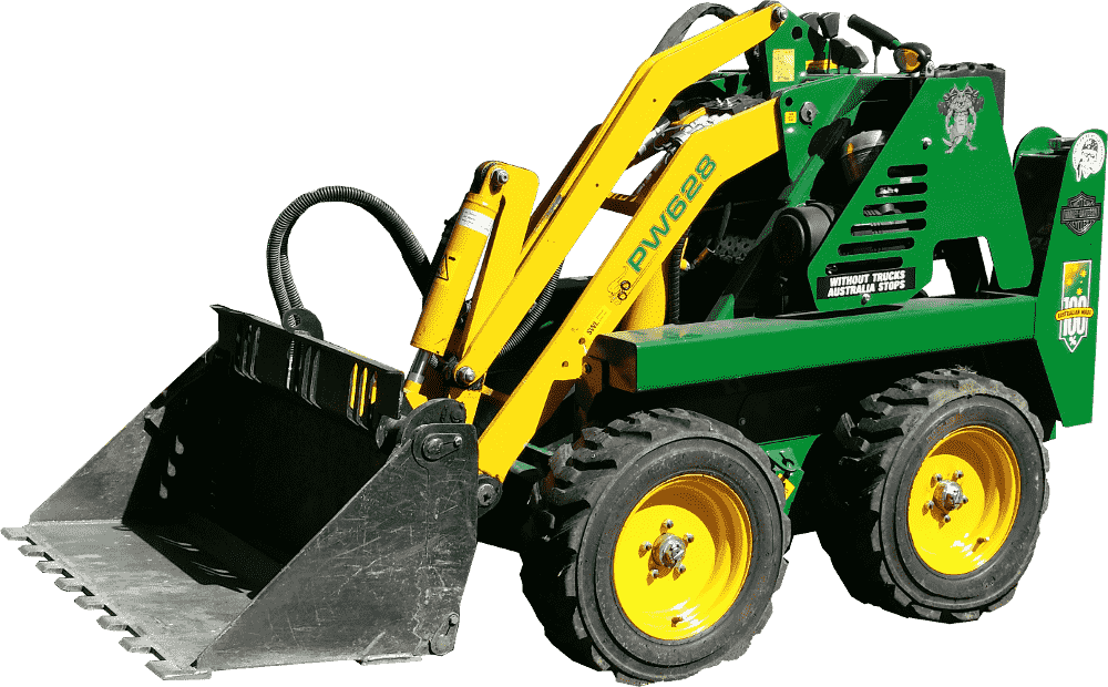 Learn More About a Mini Digger